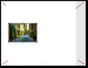 Indsæt pdf i word pdf dokument indsat med meget luft